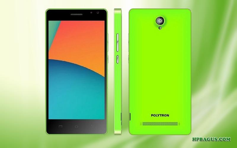 Spesifikasi Polytron R2506 Rocket T4 Android