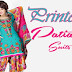 Patiala Salwar 2014 | Printed Patiala Suits | Casual Wear Patiala Dresses 2014