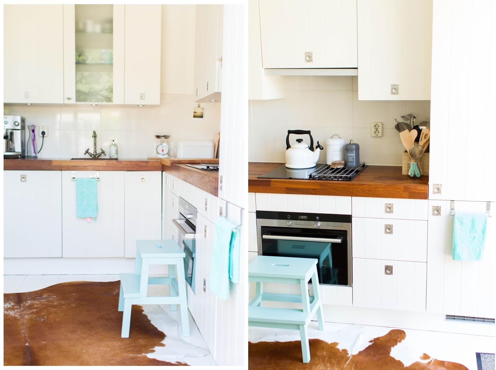 Kleine Keuken L Vorm : Kleine Keuken L Vorm : Keuken (10) Ren? Bruns Schrijnwerker