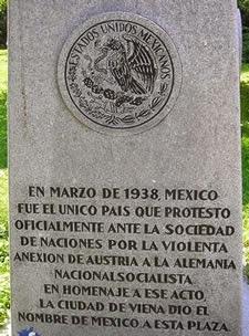 México en Viena