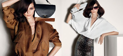 MaxMara Collection SPRING-SUMMER 2013_healthyandstylish.blogspot.com