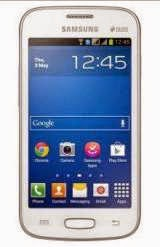 harga Samsung Galaxy Star Pro putih