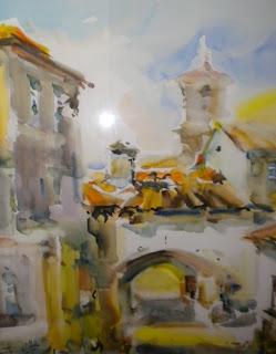 Pueblo antiguo - Javier Varela Guillot (Galicia)