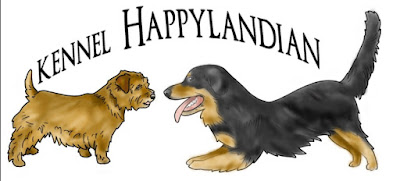 Kennel Happylandian