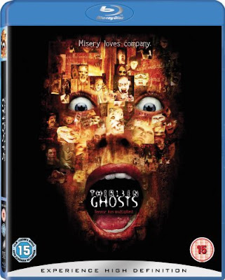 Hindi Dubbed Thirteen Ghosts 2001 BRRIP