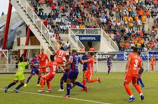 Cibao FC visita este sábado al Atlético Vega Real