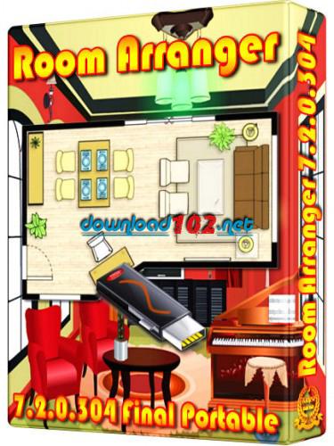 download room arranger 7 2 full patch serial key