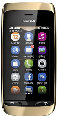 All collection of Nokia Phone