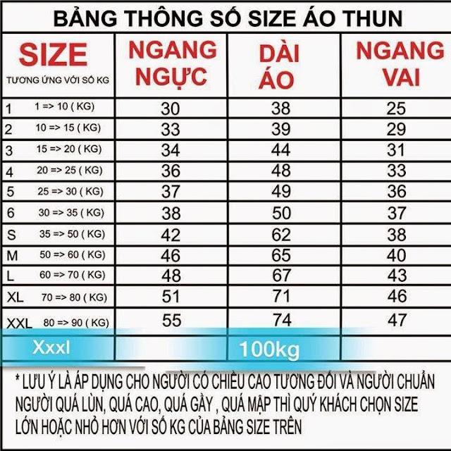 bang-size-ao-thun