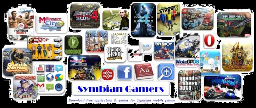 Symbian gamers