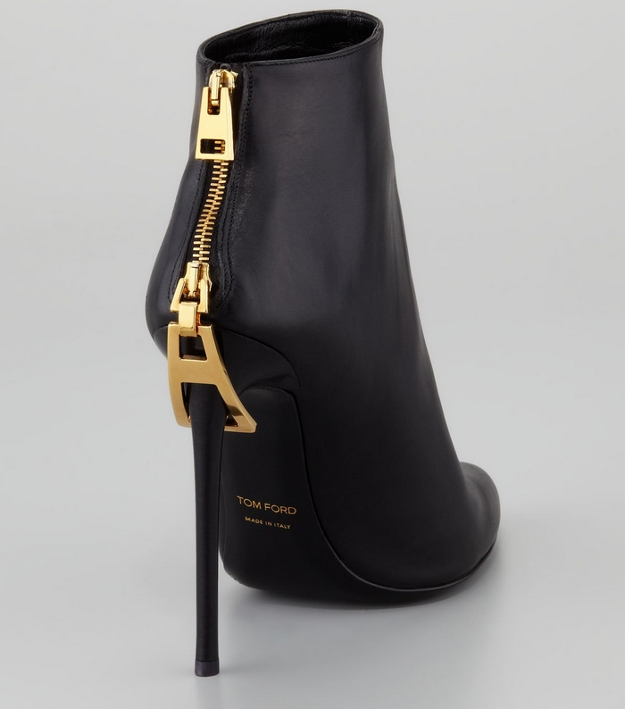 Chaussures - Bottes Chaussures Tom Ford g5KXSiC