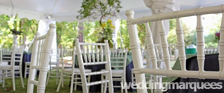 Wedding Marquees Peninsula