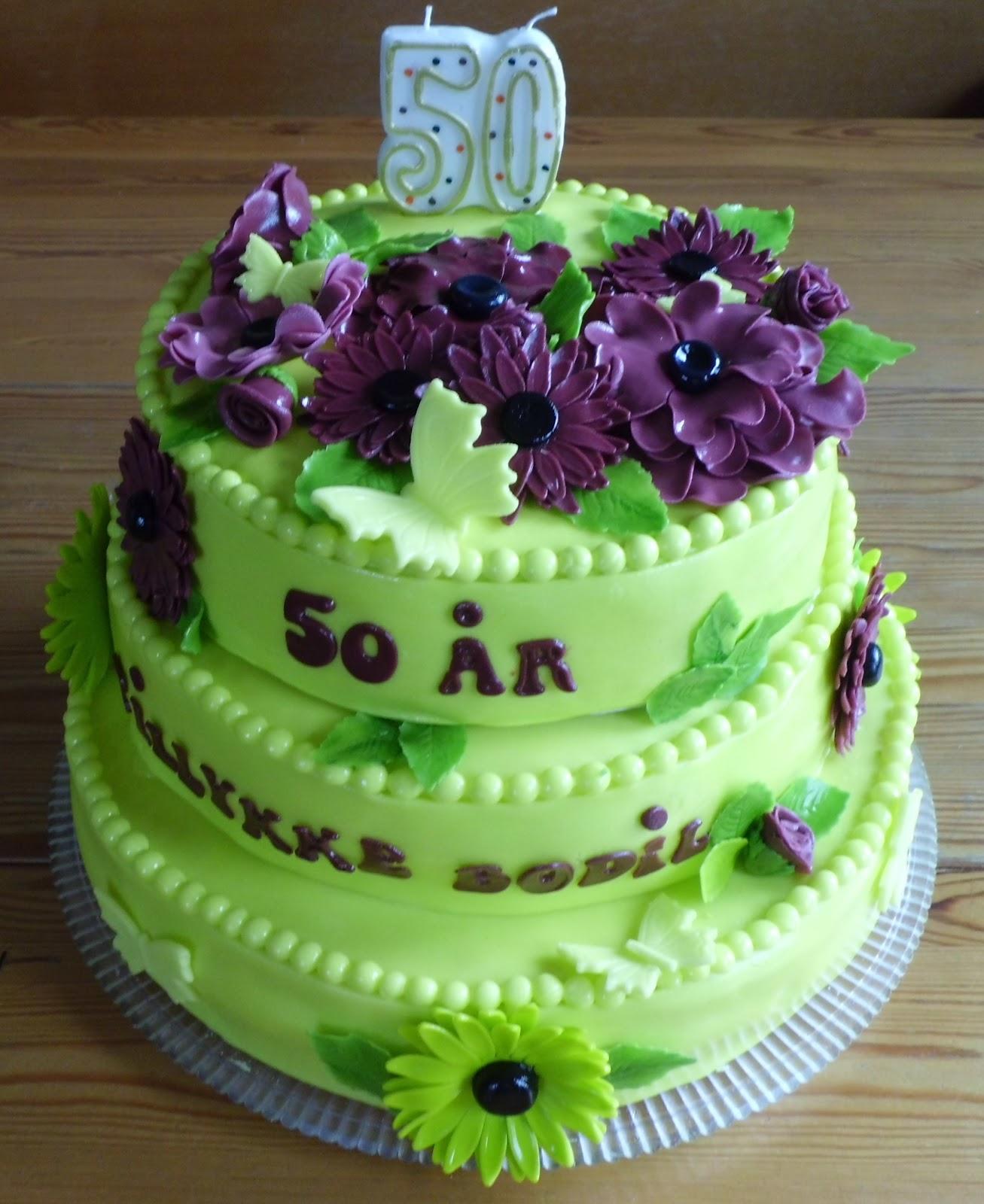 50 års fødselsdag underholdning