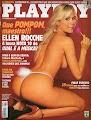 Ellen Rocche peladas