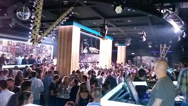 OLA Ελληνικά Θεσσαλονίκη Club