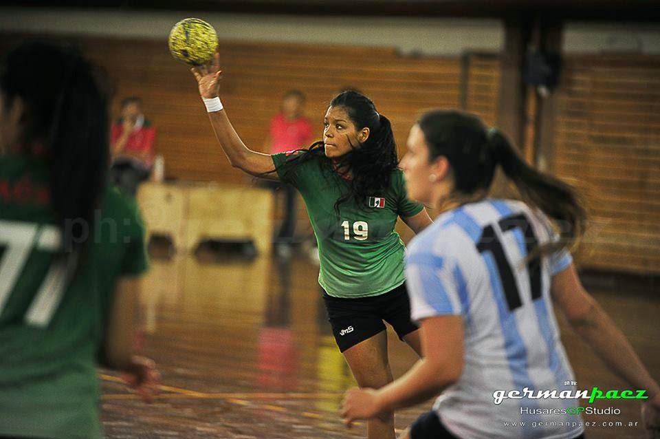 Segundo amistoso MEX-ARG, galería fotográfica | Mundo Handball
