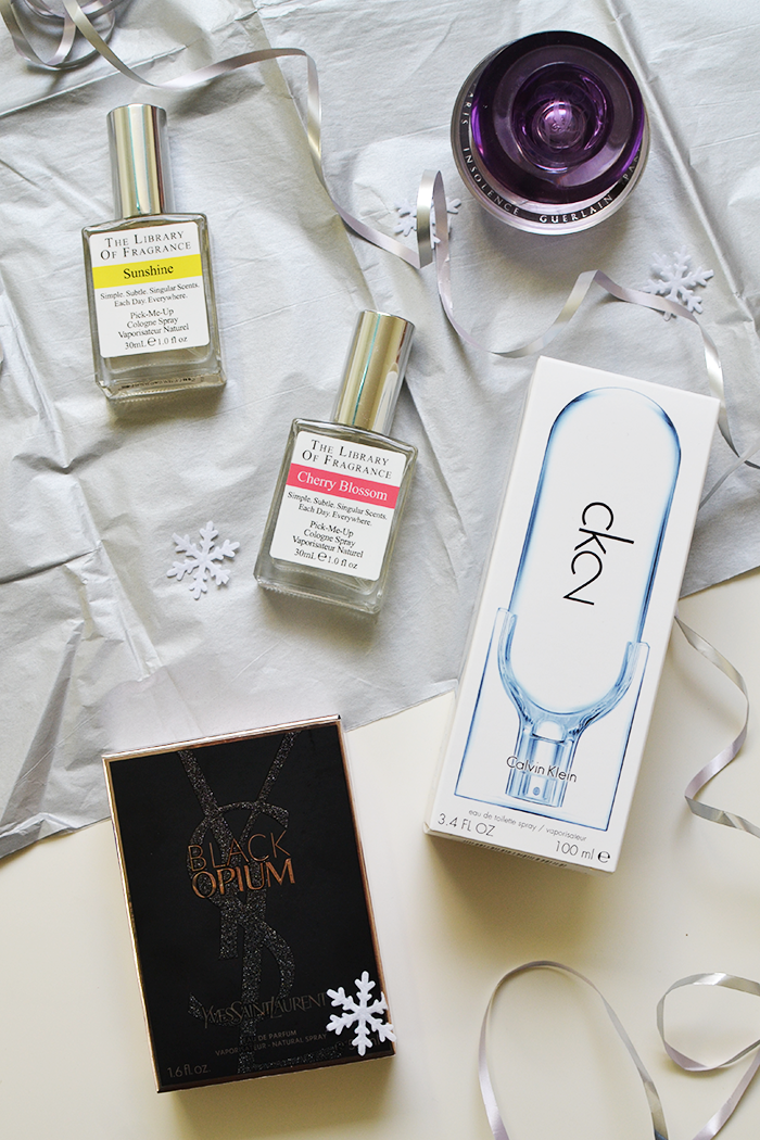 2015 Fragrance Favourites | Colours and Carousels - Scottish Lifestyle, Beauty and Fashion blog