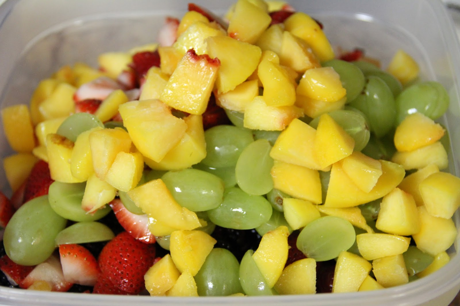 how to keep salad fresh for a week