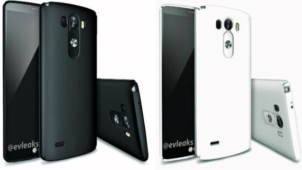 LG G3 design - zhivotech.com