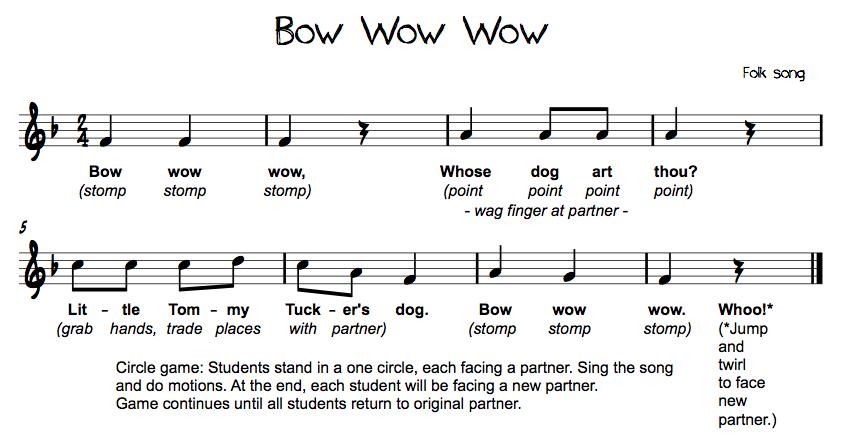 Image Result For Dog Singing