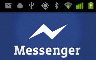 Messenger للهواتف المحمولة