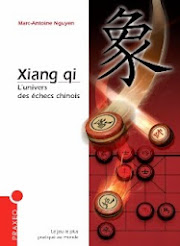 Xiang qi<br>L'univers des échecs chinois