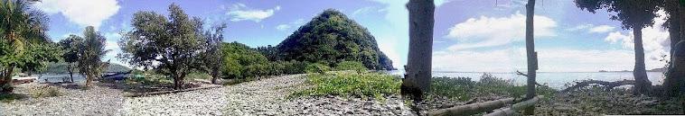 Susong Dalaga Hill