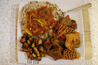 Fried Stew – Obe Ata Dindin