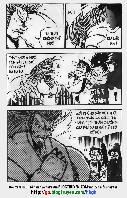 Hiệp Khách Giang Hồ chap 36 page 18 - IZTruyenTranh.com