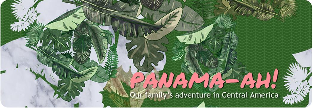 Panama-ah!
