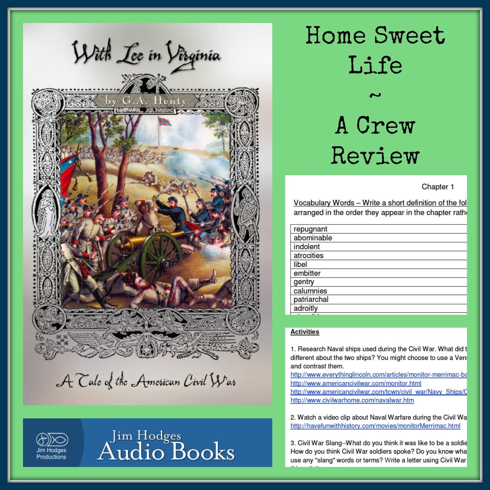 Henty, history audiobooks