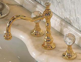 bath tub tap