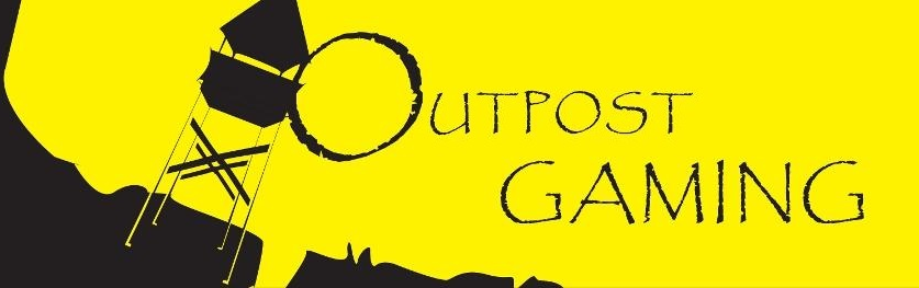 Outpost Gaming