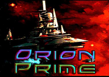 Los creadores de Orion Prime para Amstrad CPC preparan nuevo juego