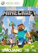 Une date de sortie pour Minecraft Xbox 360