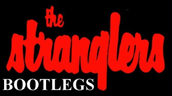 The Stranglers Bootlegs