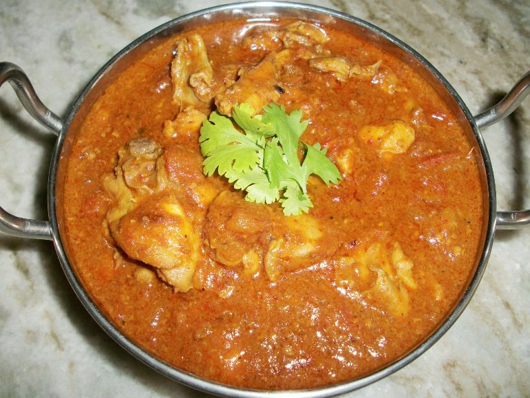 Goa chicken curry yummy tummy goa chicken curry forumfinder Gallery
