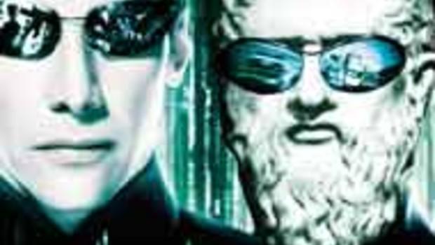 To Matrix, ο Πλάτωνας και ο Max Planck !