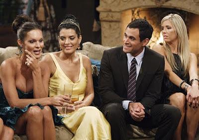 The Bachelor Reality Show