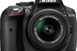 Cara Mencari Kamera Terbaik dan Lensa dari Nikon DSLR Range