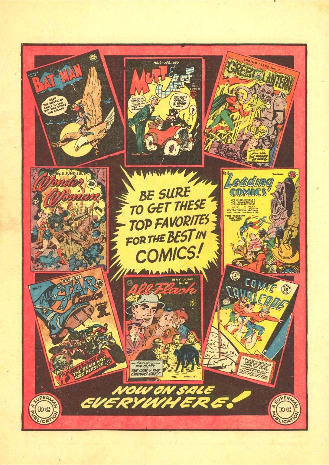 Action Comics (1938) 62 Page 16