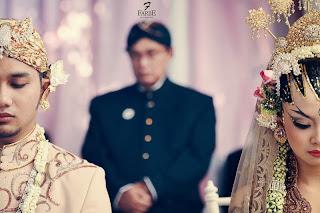 Pernikahan tradisional