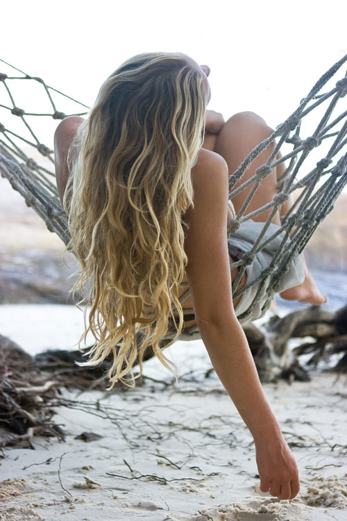 Healthy Hairstyles