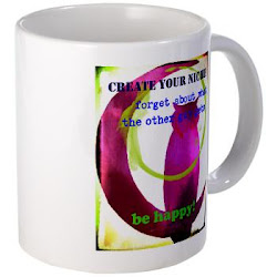 Create Your Niche Mug
