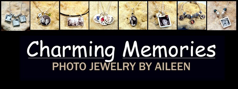 Charming Memories - Photo Jewelry by Aileen