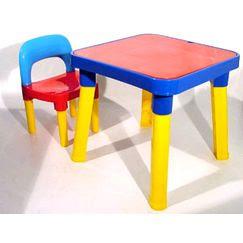 Mesas e Cadeiras Infantis