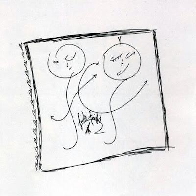 Portada del single Tonight tonight de los Smashing Pumpkins