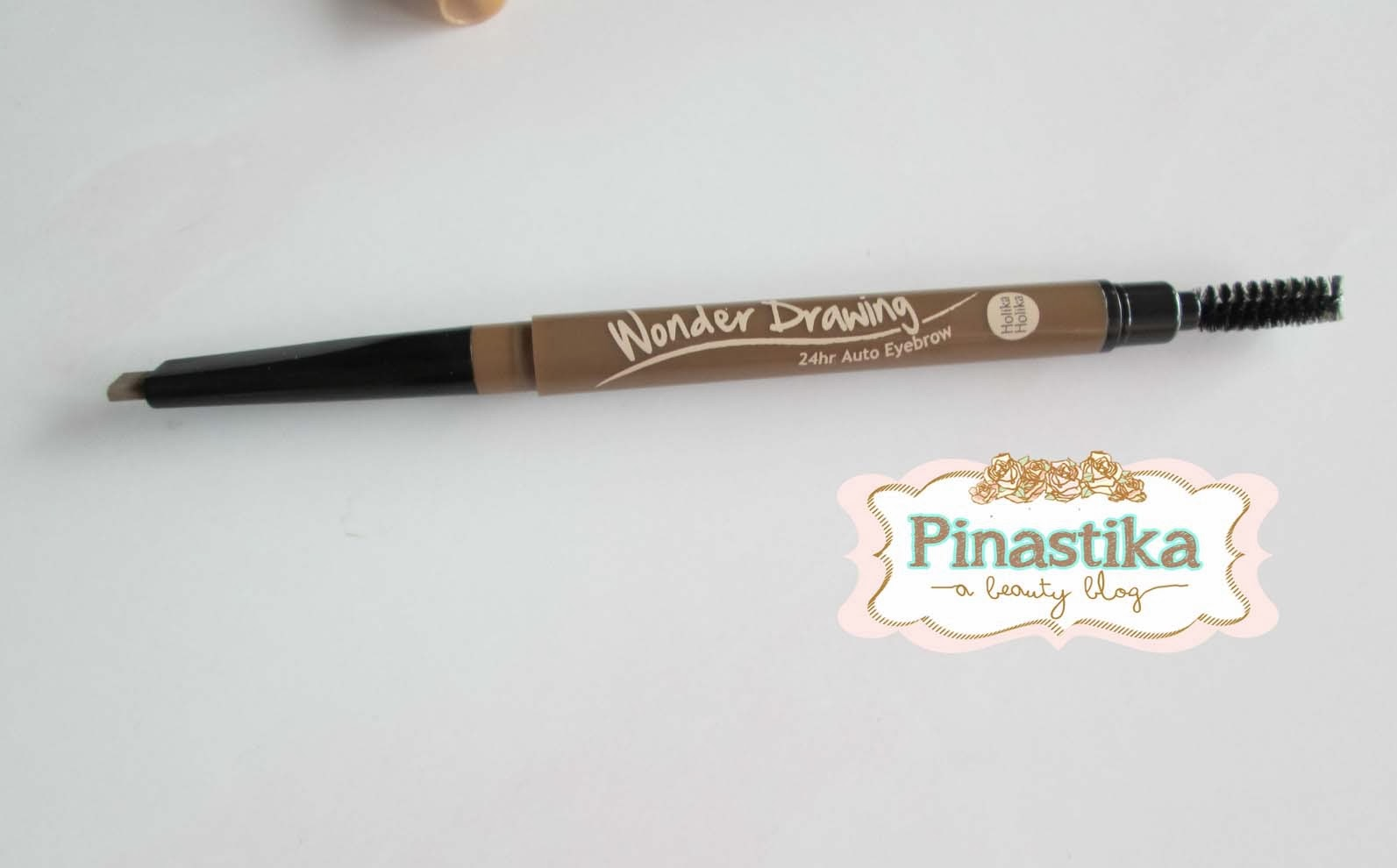 Pinastika Beauty Blog Review Holika Holika Wonder