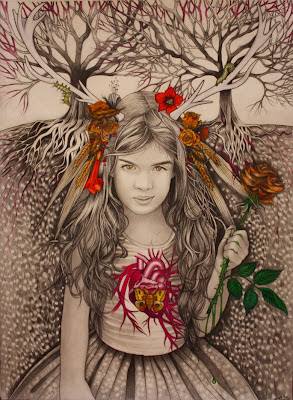 O Surrealismo Poético de Alessia Lanetti