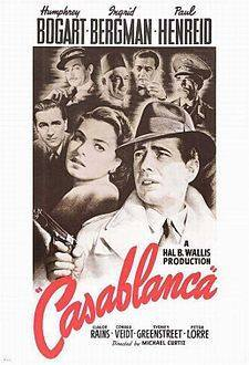 RCS #90: Casablanca